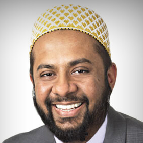 Ahmad Millwala