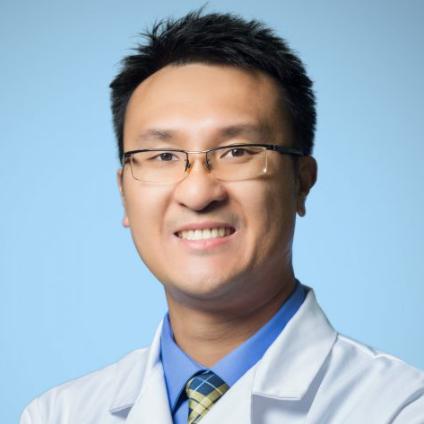 Petrus Yeung